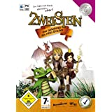 """2weistein: Das Geheimnis des roten Drachen (DVD-ROM)von """"CDV Deutschland GmbH"""""""