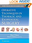 Operative Techniques in Thoracic and...