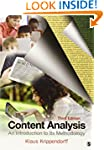 Content Analysis: An Introduction to...