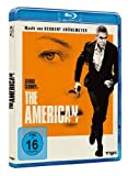 Image de The American [Blu-ray] [Import allemand]
