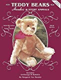 img - for Teddy Bears, Annalee and Steiff Animals, Identification & Value Guide,includes Golliwogs & Rabbits, 3rd Series book / textbook / text book