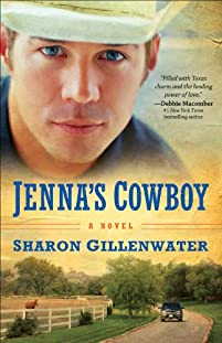 (FREE on 12/14) Jenna's Cowboy by Sharon Gillenwater - http://eBooksHabit.com