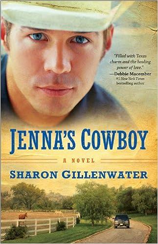 Free – Jenna's Cowboy