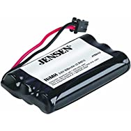 Audiovox AccessoriesJTB512Jensen Ni-MH Cordless Phone Battery-PHONE BATTERY