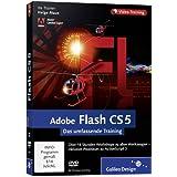 """Adobe Flash CS5: Das umfassende Trainingvon """"Galileo Press"""""""