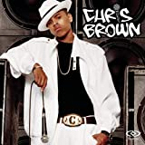 Chris Brown Album - Chris Brown (Front side)