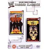 """WWE - Survivor Series 97 & 98 [2 DVDs]von """"Wwe"""""""