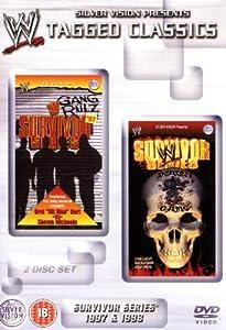 Wwe - Survivor Series 97 and 98 [Import anglais]