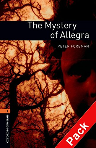 MYSTERY OF ALLEGRA