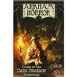 Arkham Horror Boardgame: Curse of the Dark Pharaoh Expansion Fantasy Flight Games