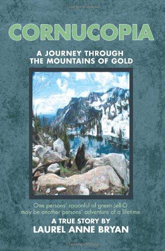 Cuerno de la abundancia: Un viaje a través de las montañas de oro