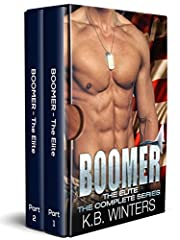 BOOMER - The Elite - Parts 1-2: The Complete Series