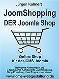 JoomShopping - DER Joomla Shop. Online Shop f�r das CMS Joomla