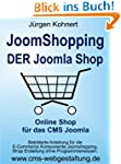 JoomShopping - DER Joomla Shop. Onlin...