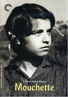 Mouchette (The Criterion Collection)