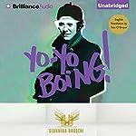 Yo-Yo Boing! | Giannina Braschi,Tess O'Dwyer (translator)
