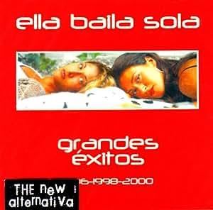 Grandes Exitos 1996 - 1998 - 2000