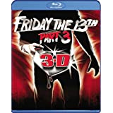 Friday the 13th, Part 3 3-D [Blu-ray] ~ Richard Brooker