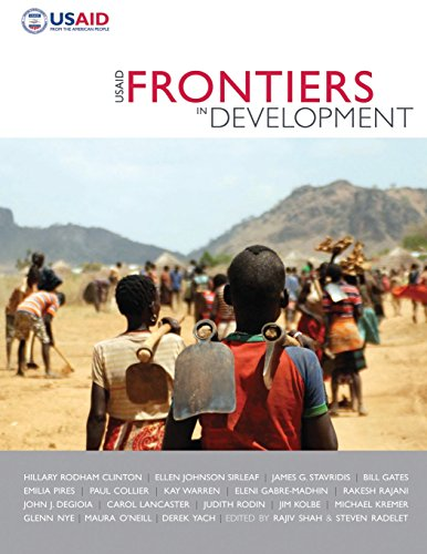 USAID Frontiers in Development
