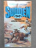 Sudden Apache Fighter (Sudden Westerns) (0552118001) by Frederick H. Christian