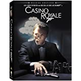 Casino Royale (Deluxe Edition) [DVD] [2008]by Martin Campbell