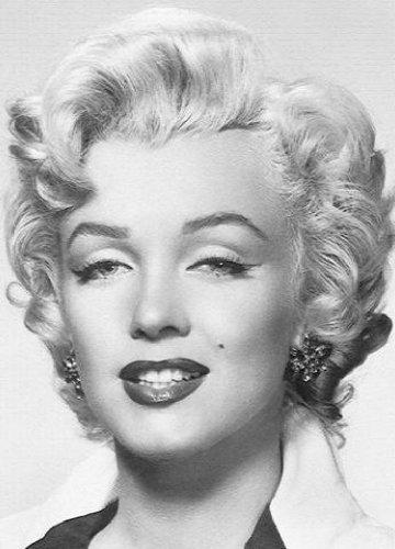 1art1-40526-Marilyn-Monroe-Portrait-4-teilig-Fototapete-Poster-Tapete-254-x-183-cm