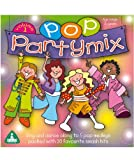 Early Learning Centre - Pop Partymix Volume 1 CD