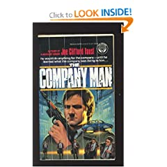 The Company Man by Joe Clifford Faust