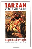 Tarzan at the Earth's Core (Bison Frontiers of Imagination) (0803262566) by Edgar Rice Burroughs