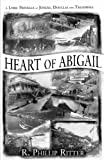 img - for Heart of Abigail book / textbook / text book