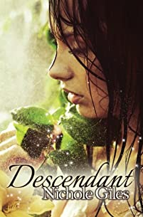 (FREE on 12/23) Descendant by Nichole Giles - http://eBooksHabit.com