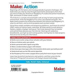 Make: Action: Movement, L Livre en Ligne - Telecharger Ebook