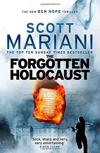the-forgotten-holocaust-ben-hope-book-10