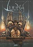 echange, troc Nicolas Keramidas, Didier Crisse - Luuna, Tome 6 : La Reine des loups