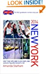 Brit Guide New York 2014 (Brit Guides)