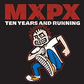Chick Magnet (10 Year And Running Album Version): MxPx