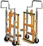 Hu Lift Fm60 Manual Furniture Mover 1320 Lbs Capacity 21