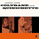 Cattin' With Coltrane & Quinic [12 inch Analog]