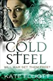 Cold Steel (The Spiritwalker Trilogy)