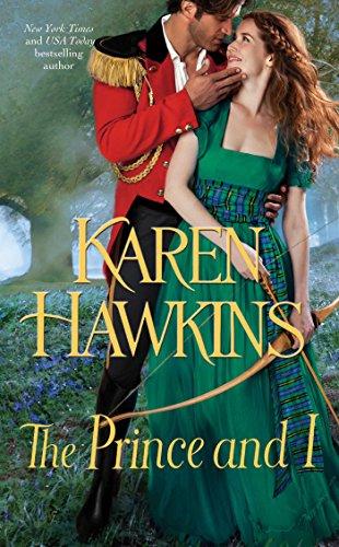 Karen Hawkins - The Prince and I (The Oxenburg Princes)
