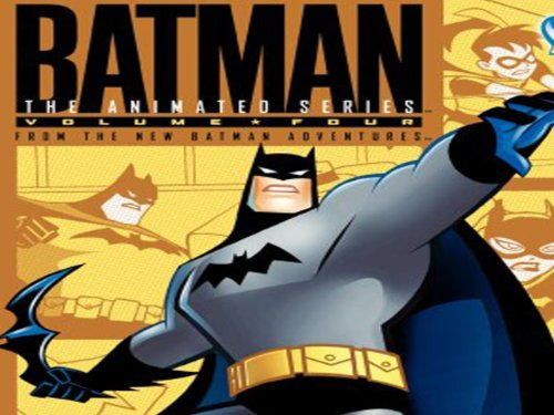 Batman: The Animated Series: Volume 4 - Season 4