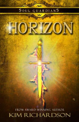 Kim Richardson - Horizon (Soul Guardians Book 3)