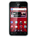 LG Optimus Elite (Virgin Mobile) by LG  (May 20, 2012)