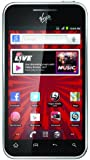LG Optimus Elite (Virgin Mobile), Black, VM696 Model
