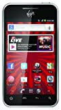 51cDGysoK8L. SL160  LG Optimus Elite Prepaid Android Phone (Virgin Mobile)