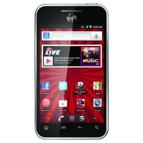 virgin mobile Vs tracfone -