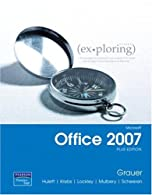 Exploring Microsoft Office  Plus  by Grauer