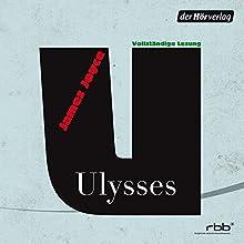 Ulysses Hörbuch von James Joyce Gesprochen von: Burghart Klaußner, Matthias Brandt, Wolfram Koch