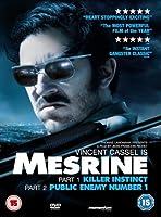 Mesrine - Parts 1 & 2