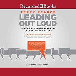 Leading Out Loud Audiobook